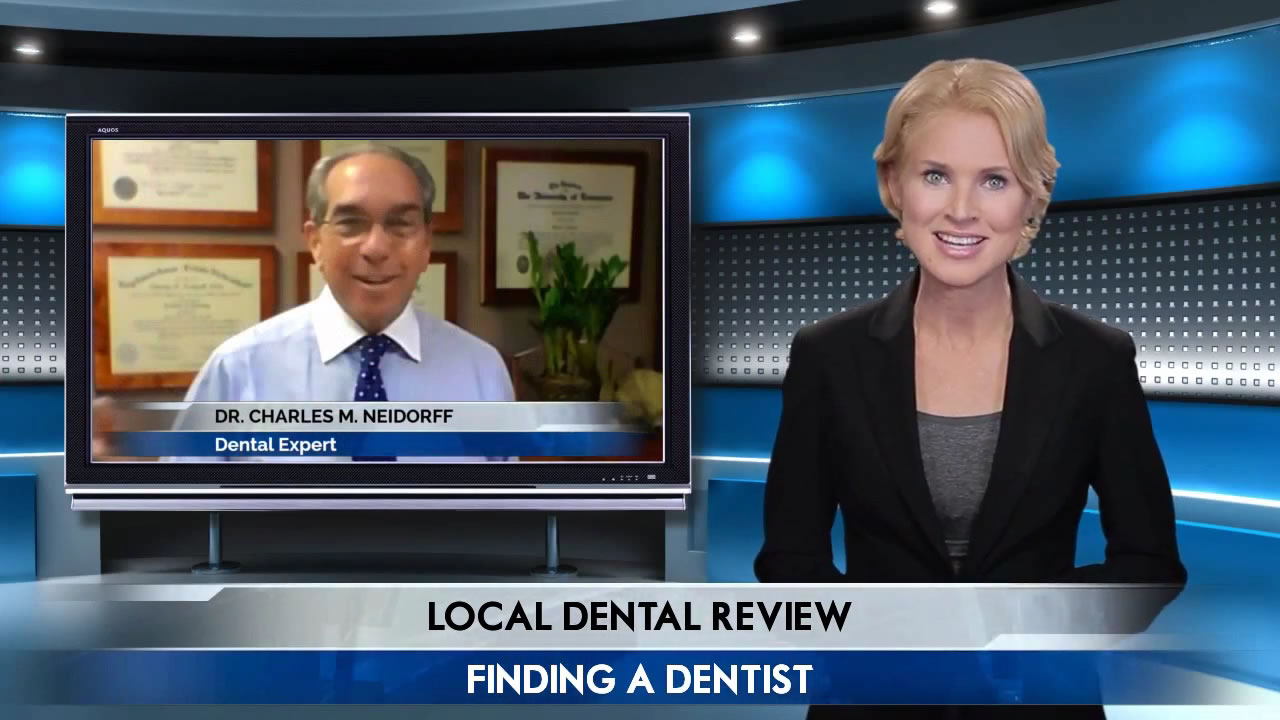 Dr Neidorff Local Dental Expert